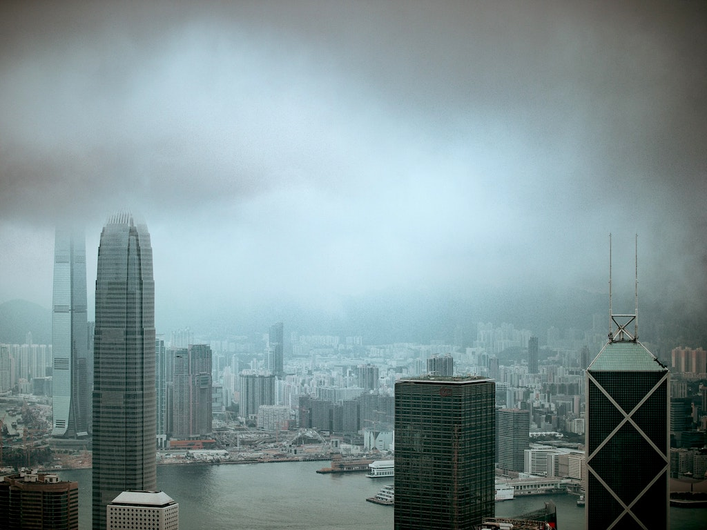 Hong Kong Think Tank: City Can Reach Net-Zero By 2050 If Action Taken Now